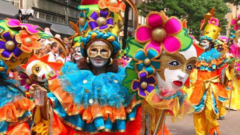 Wat weet jij van carnaval?