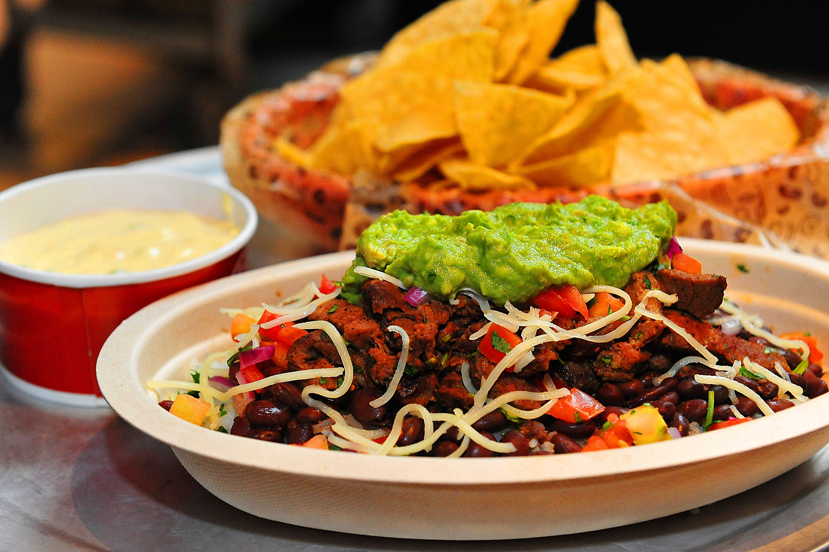 Chipotle Is Introducing Carne Asada Steak So Your Burrito Bowl Order Will Never Be The Same Again