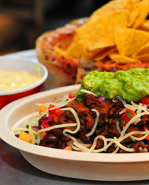 Dish, Food, Cuisine, Ingredient, Salad, Meat, Produce, Nachos, Recipe, Tex-mex food,
