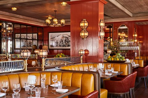 nyc new restaurants carne mare
