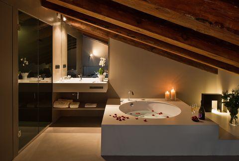 Hoteles rom nticos para escaparse en pareja por espa a - Hoteles mas romanticos de espana ...