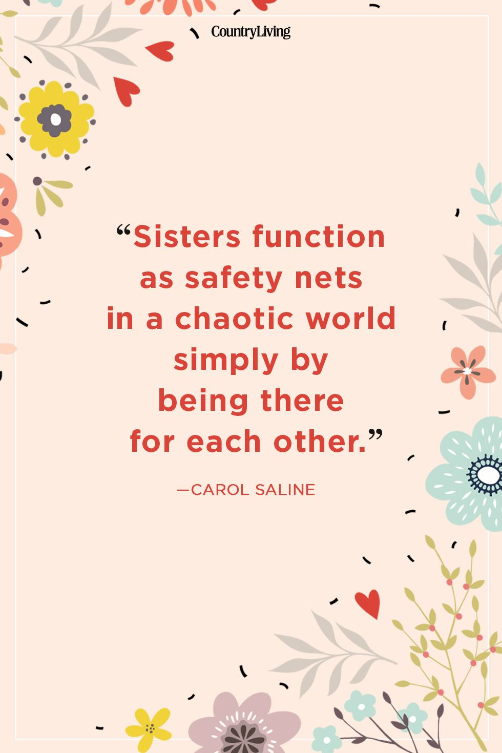 Sister Quotes Quotes About Sisters