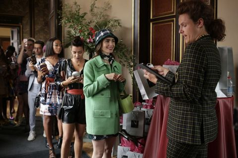 tv stylists