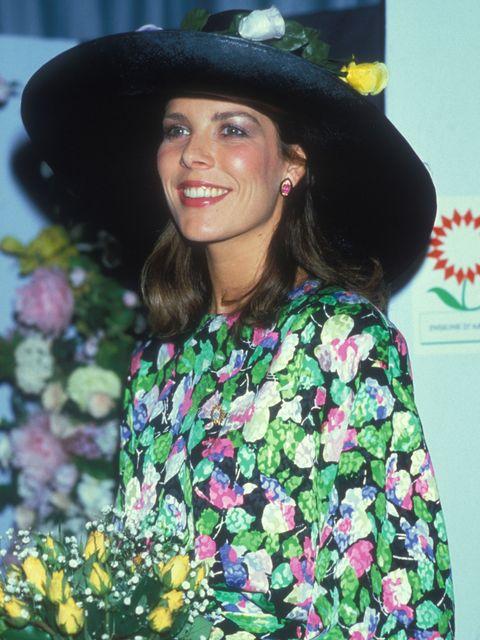 Clothing, Hat, Fashion, Headgear, Fashion accessory, Spring, Smile, Black hair, Fedora, Sun hat,