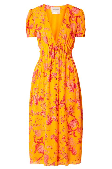 Autumn wedding guest dresses