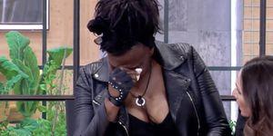 Carolina Sobe llora en GH DÚO al acordarse de los motivos de su enemistad con Nagore Robles