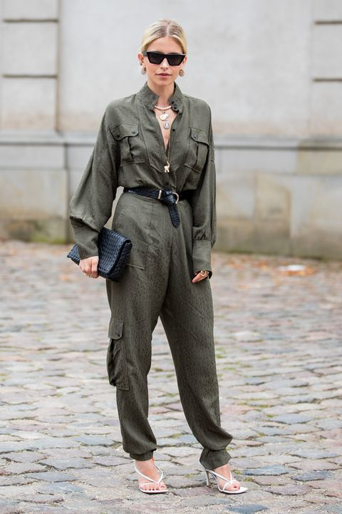 Street Style - Day 3 - Copenhagen Fashion Week Spring/Summer 2020