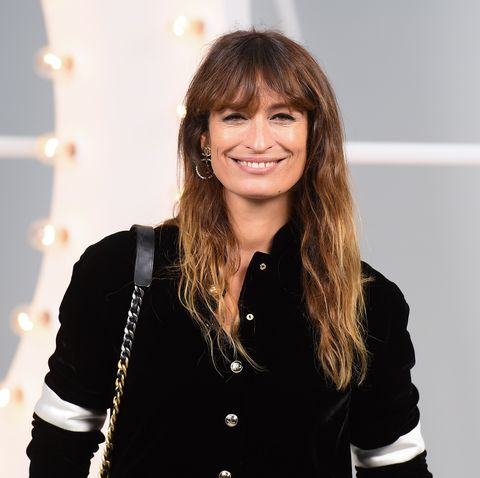 chanel  photocall   paris fashion week   womenswear spring summer 2021