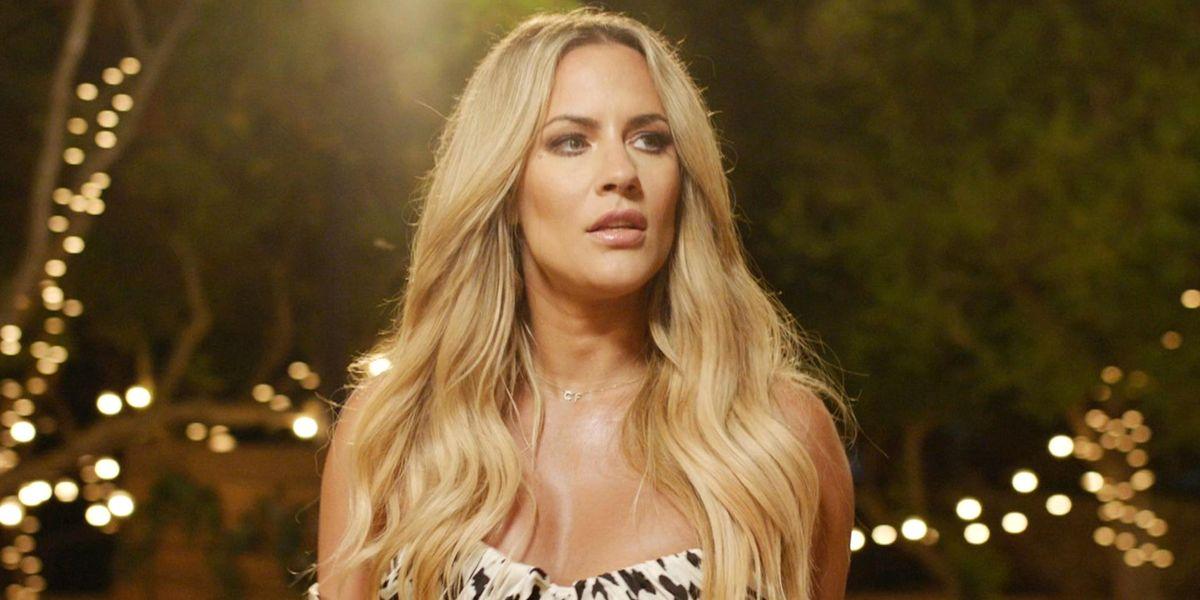 Caroline Flack will make final onscreen appearance in Steve Coogan film