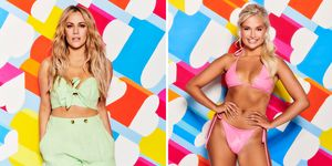 The awkward connection between Love Island's Molly-Mae Hague and Caroline Flack