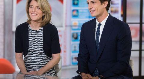 Caroline Kennedy Jack Schlossberg Announce Coronavirus Profile