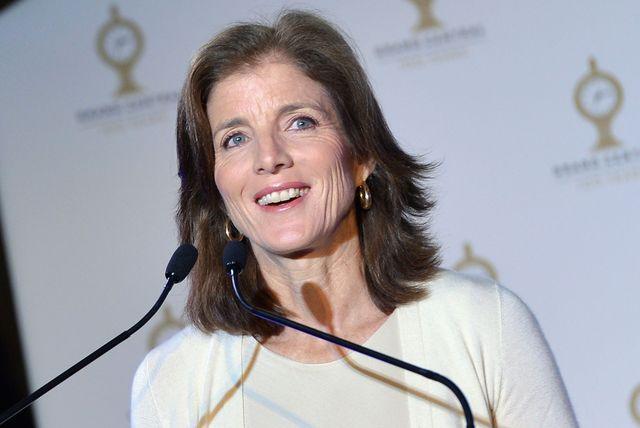 元駐日米国大使のキャロライン・ケネディは、現在開催中の東京2020オリンピックを、とても熱心に見ているという。オバマ政権時(2013~17年)に女性初の駐日大使を務めた彼女は出演したtv番組で、日本人には「強い回復力がある」として、オリンピック開催はその気質を非常によく示すものだと語った。