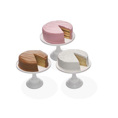 Product, Serveware, Macaroon, Table, Cake stand, Food, Tableware, Dessert, Furniture, Cuisine,