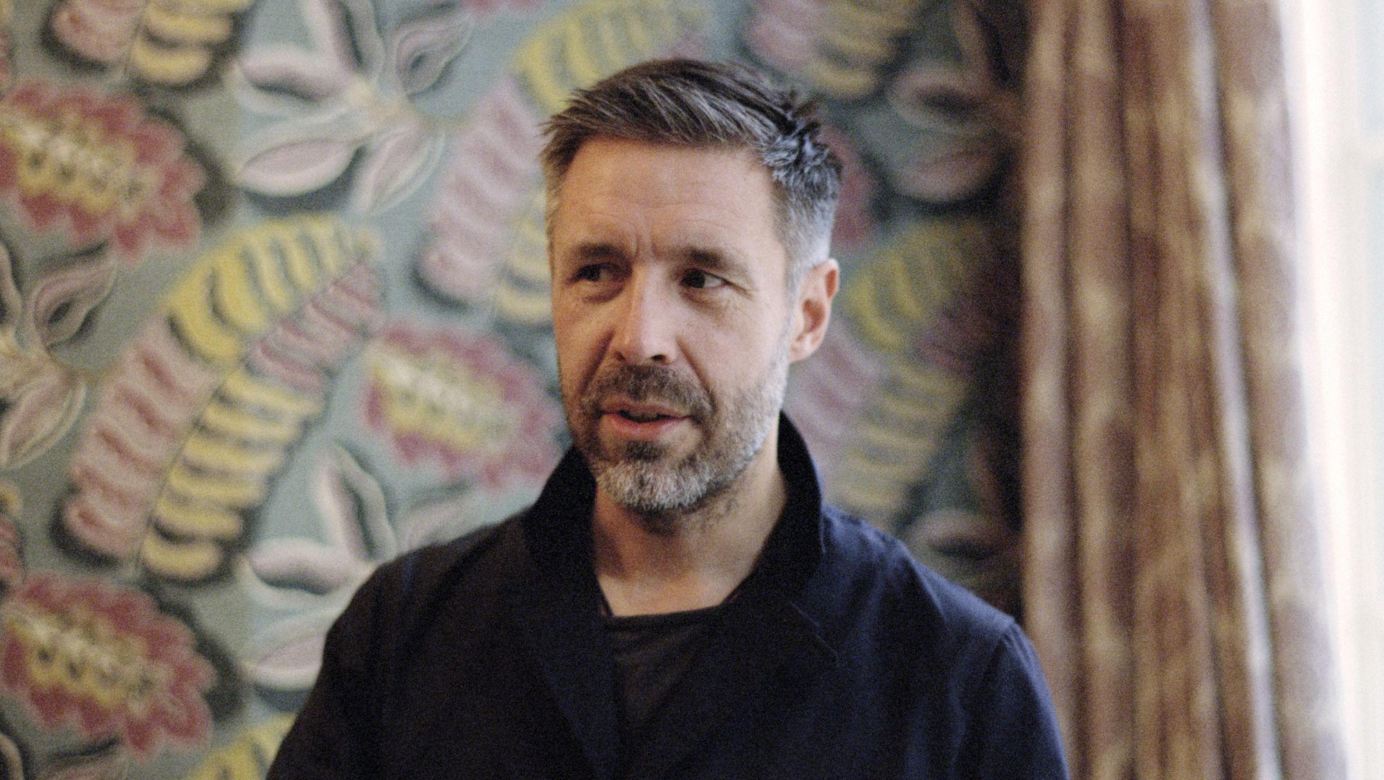 Paddy Considine: What I've Learned