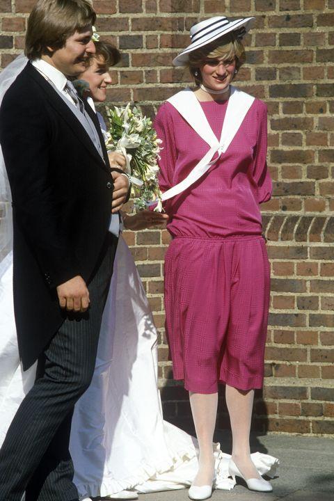 carolyn diana wedding