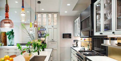 48 Best Kitchen Lighting Fixtures - Kitchen Light Ideas
