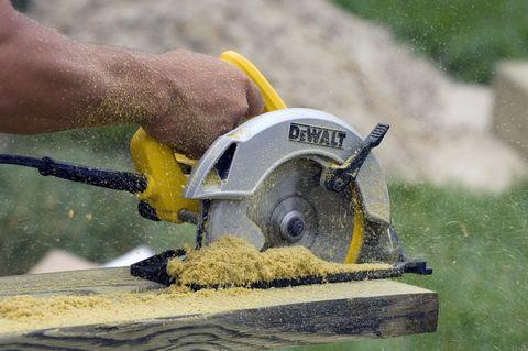 Circular Saw Tips | How To Use a Circular Saw