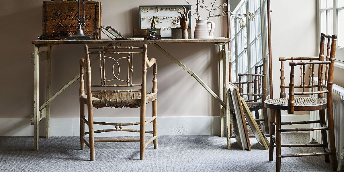 Decorate Home In Lockdown With Carpetright's Flooring Visualiser