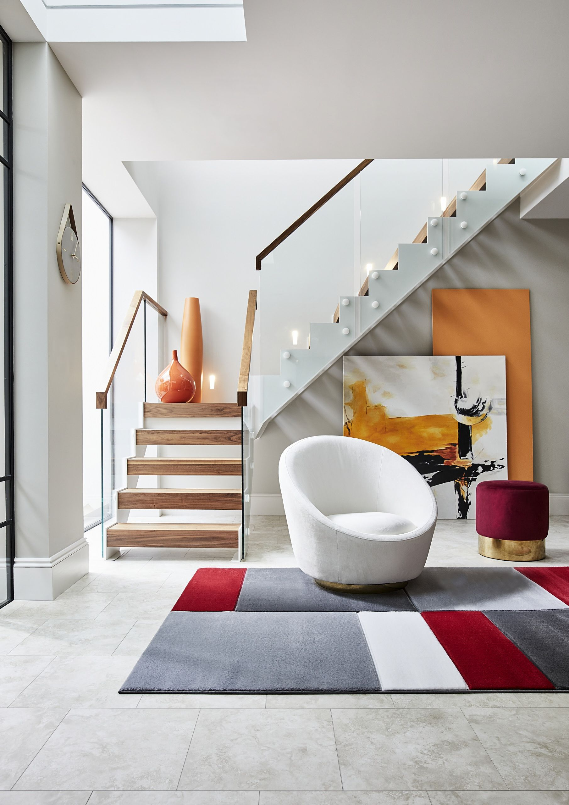 Living Room Rugs How To Zone Create