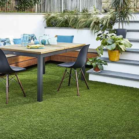 artificial grass, house beautiful collection at carpetright