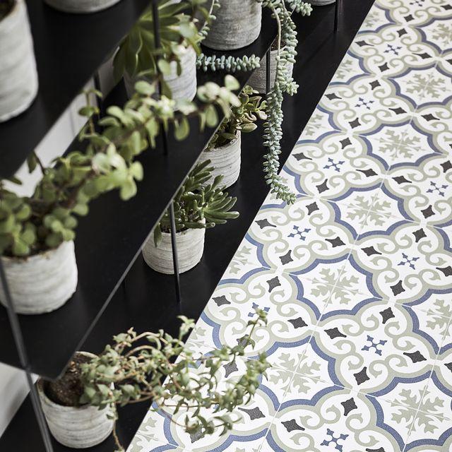 carpetright x house beautiful mediterranean collection vinyl flooring in 573 evora
