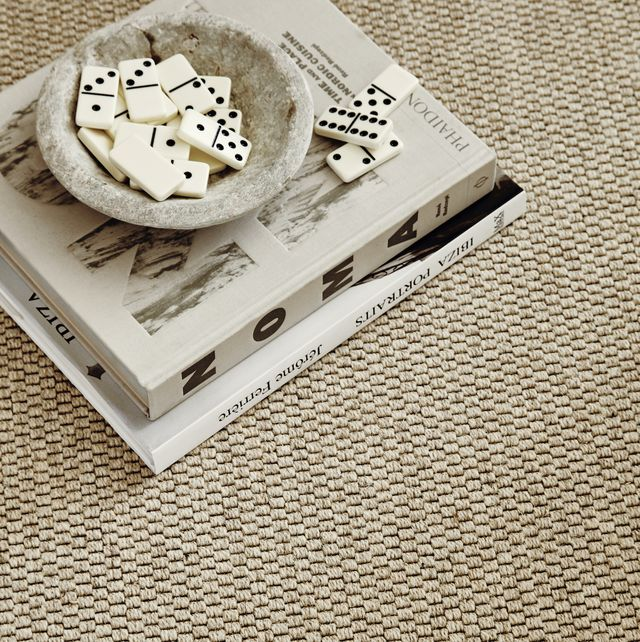 carpetright x house beautiful, wool carpets