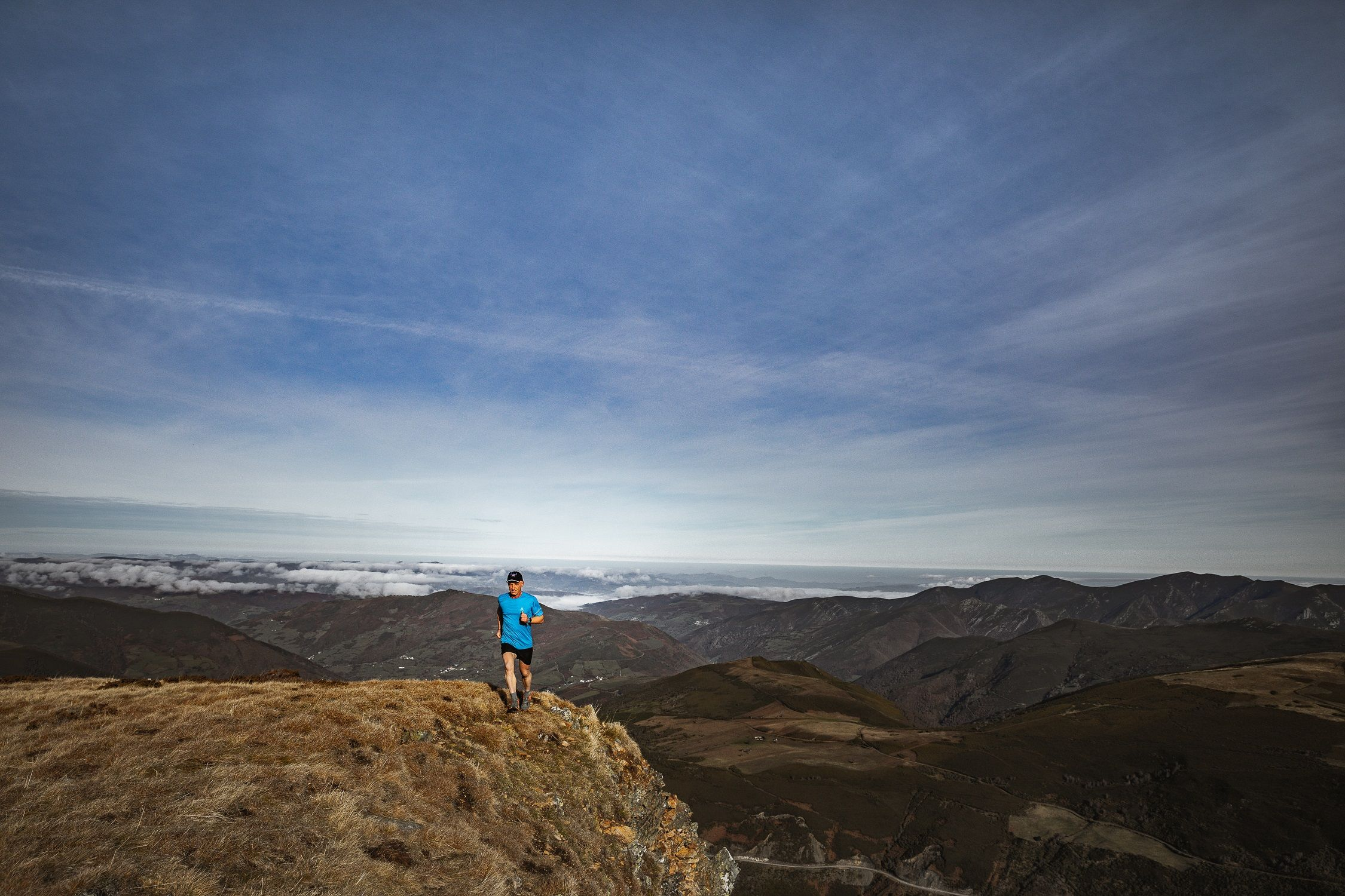 Trail Running cover image