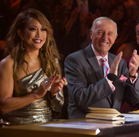 """ABC's """"Dancing With the Stars"""" - Season 28 - Week Two"""