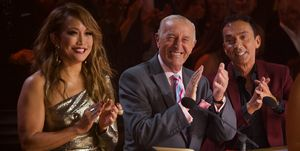 "ABC's ""Dancing With the Stars"" - Season 28 - Week Two"