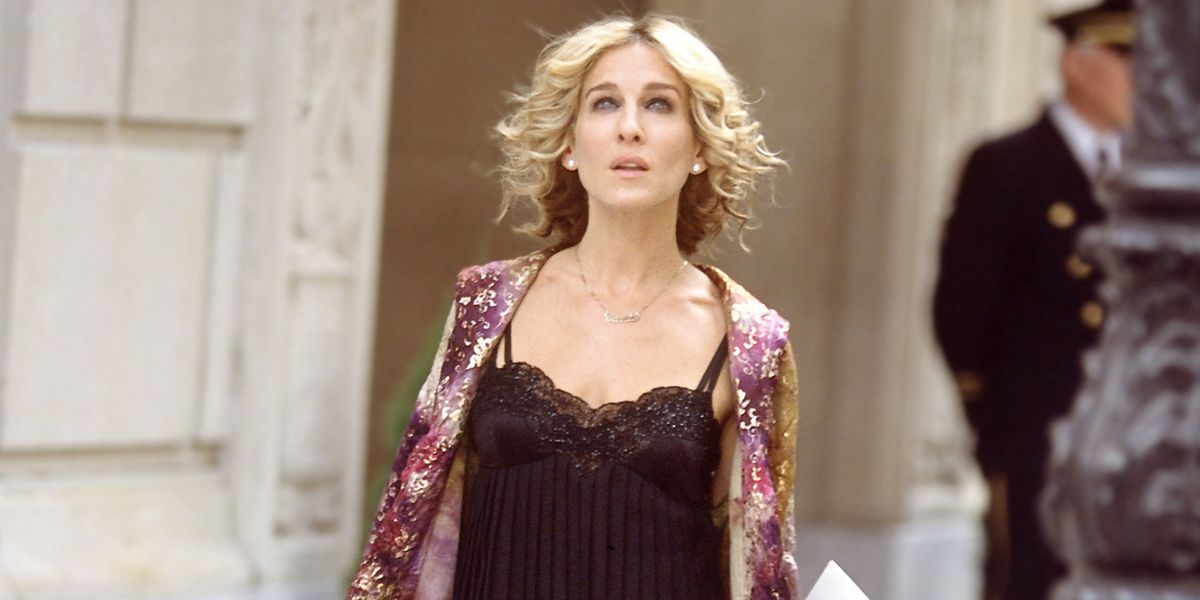 Quiz: Which Carrie Bradshaw Quote Are You? Best \