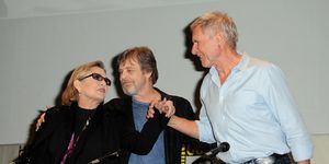 mark hamill carrie fisher harrison ford