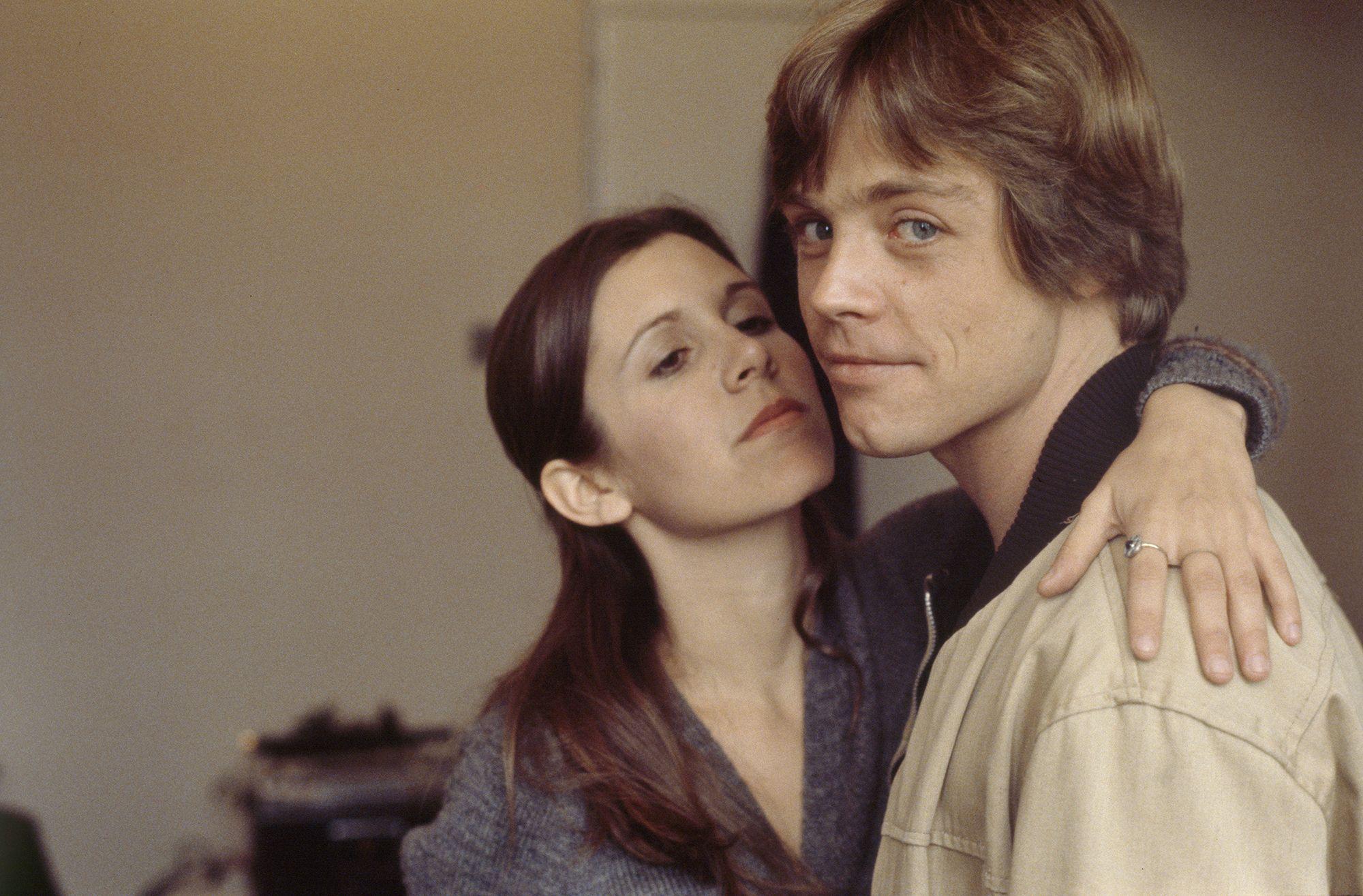 Star Wars: Mark Hamill Twitter 20 Años Sin Ver Trilogia Original