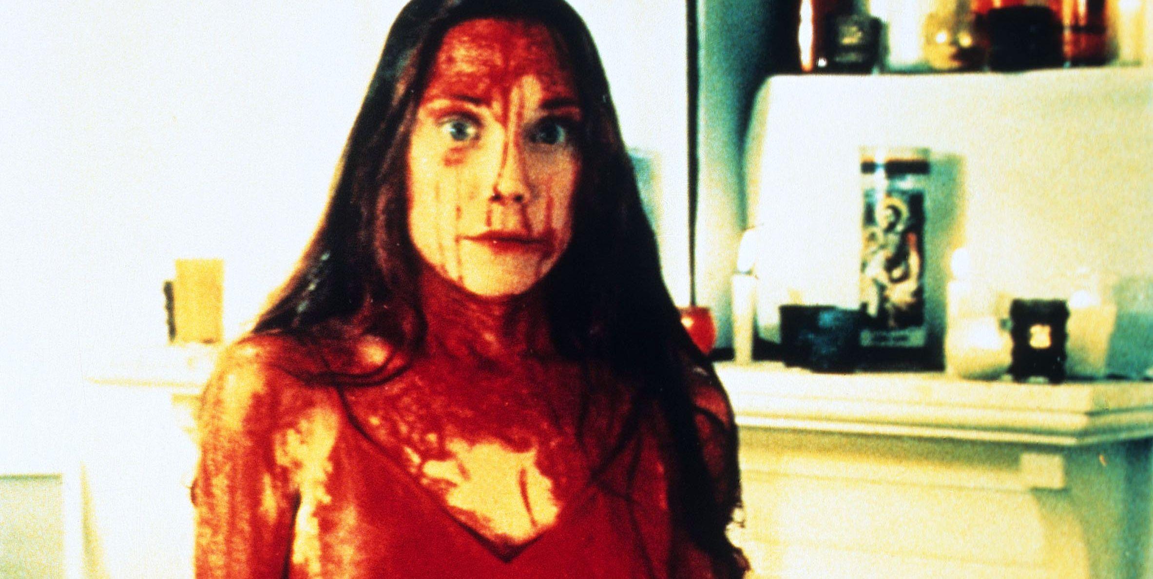 Carrie - 1976