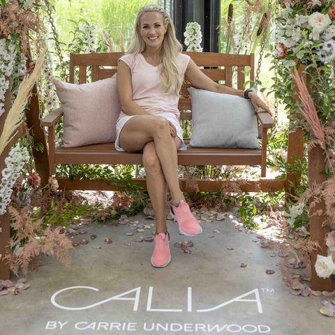 Photograph, Pink, Sitting, Botany, Leg, Spring, Tree, Footwear, Dress, Shoe,