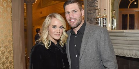 carrie underwood and her husband s adorable love story who is