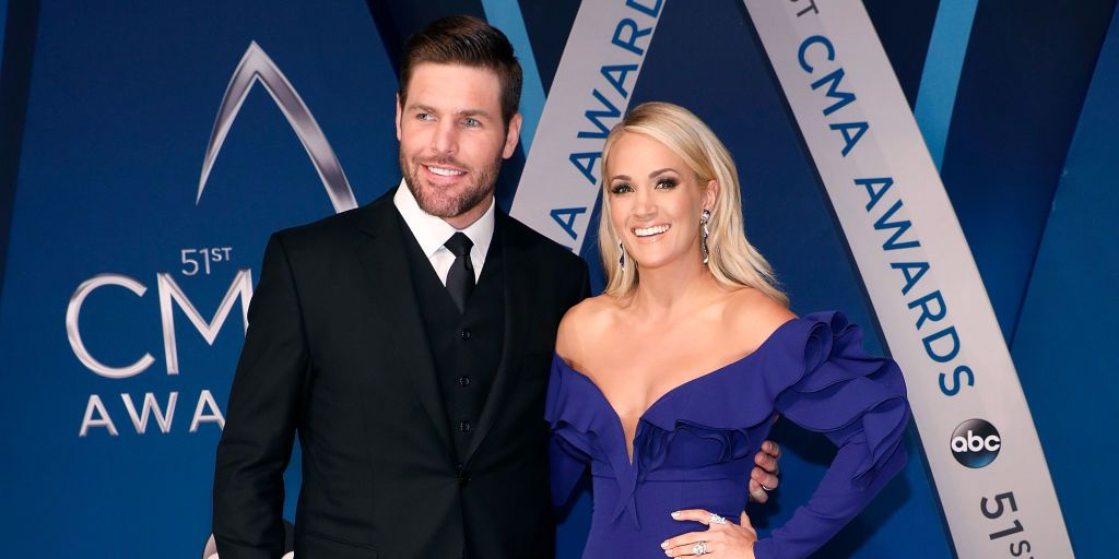 mike fisher carrie underwood husband