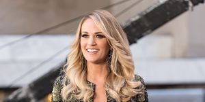 carrie underwood new album