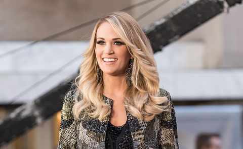 bfcfe1f33ceaf Carrie Underwood s New Album - Cry Pretty Release Date   Details