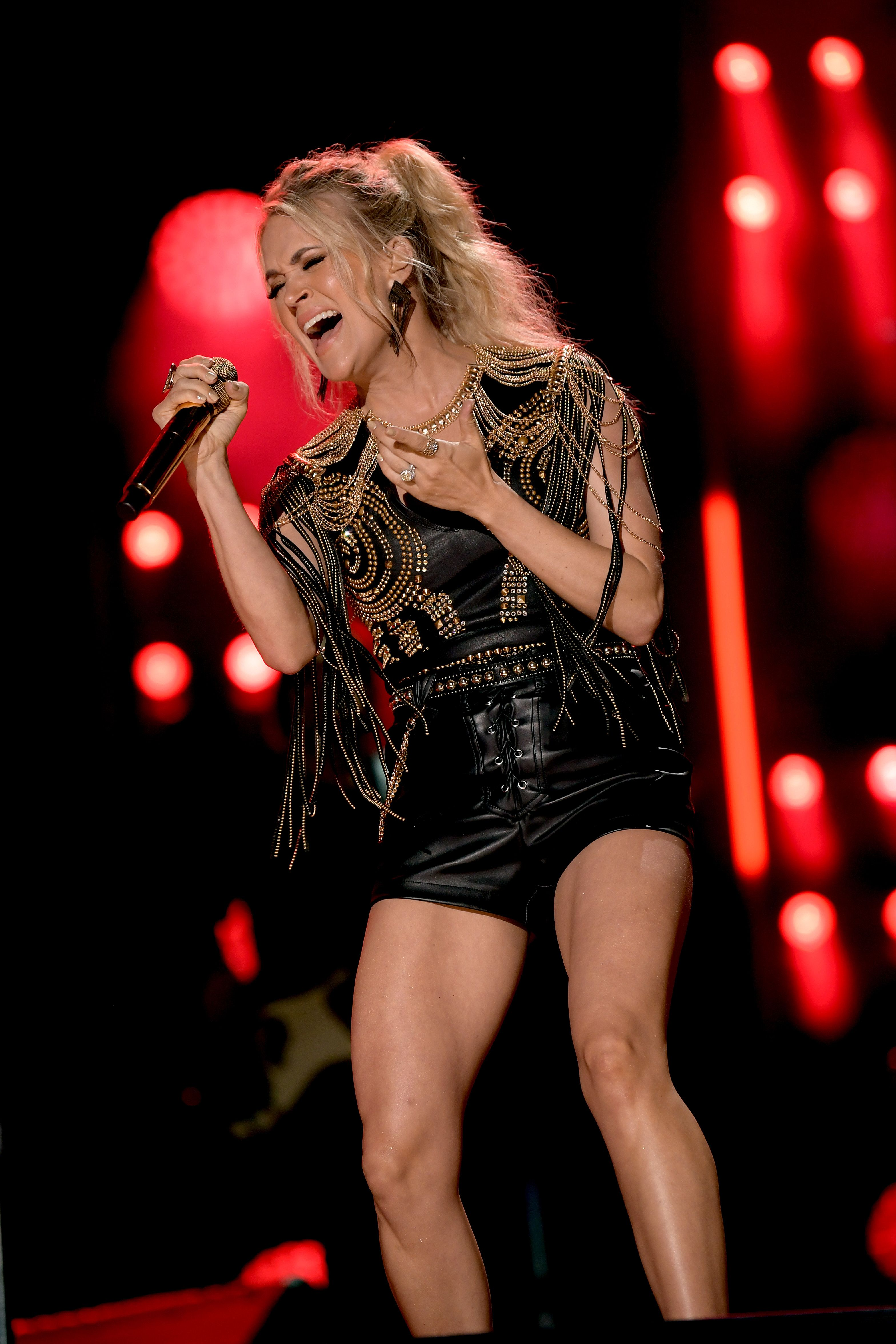 The 15 Best Carrie Underwood Songs Of All Time