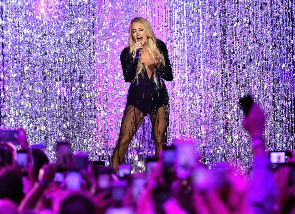2019 CMT Awards: Channel, Nominees, Time, Performers, Red Carpet