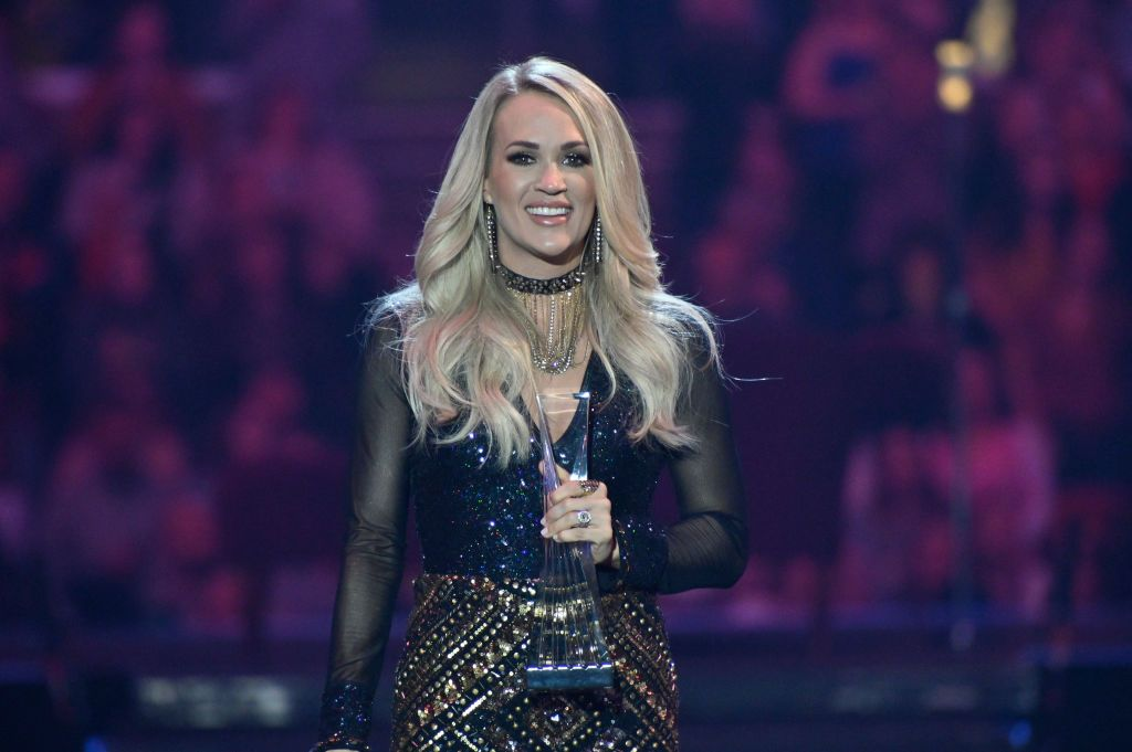 Carrie Underwood Net Worth 2020 How The Cma Host Makes Money
