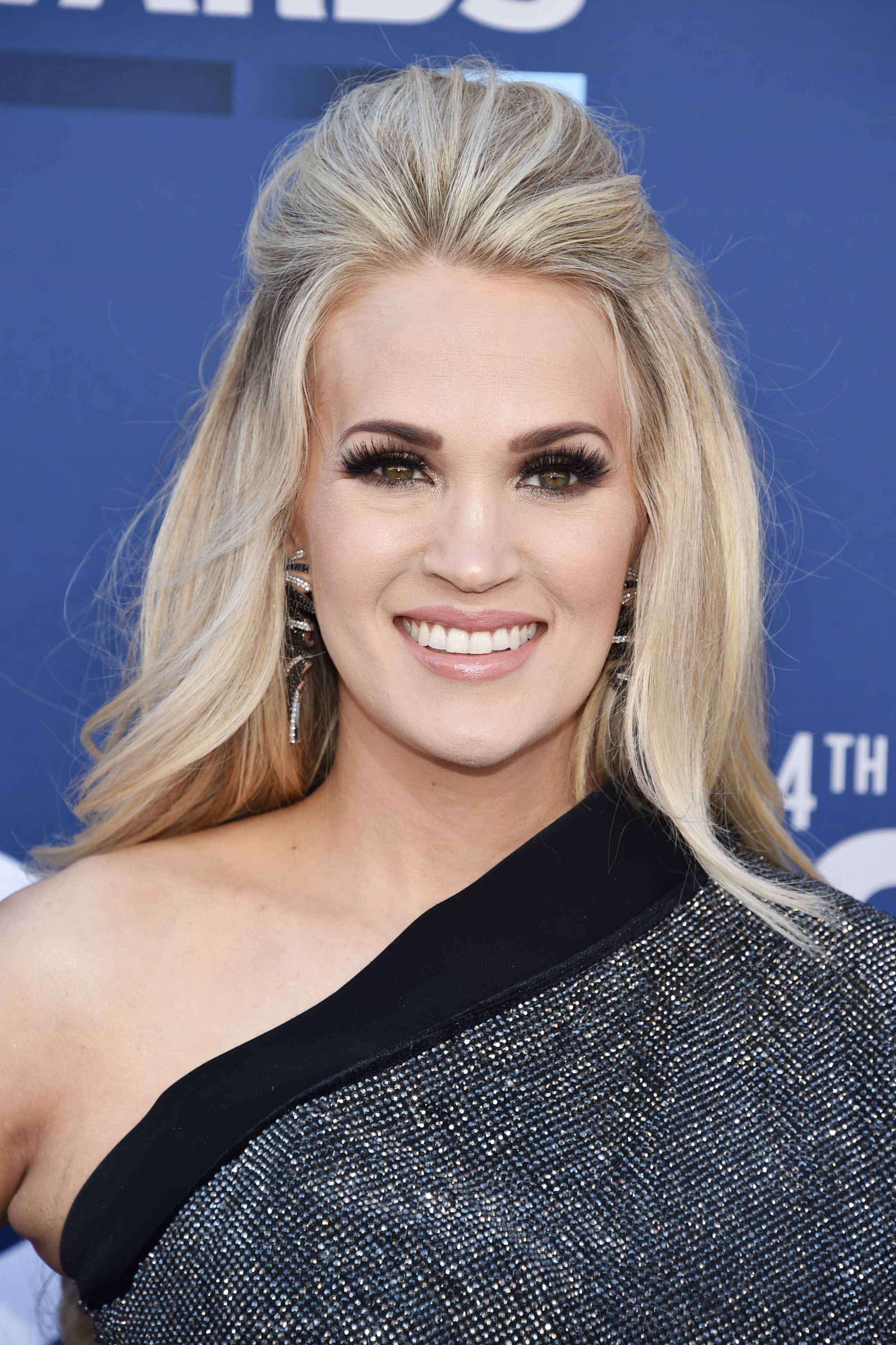Carrie Underwood - Best Summer Hair Color