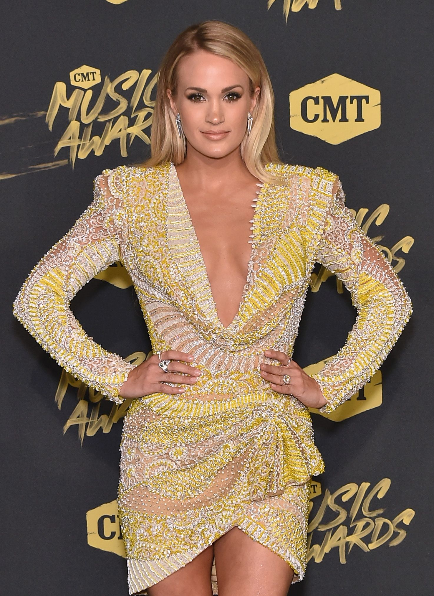 Carrie Underwood S New Sunday Night Football Song Is Making Nfl