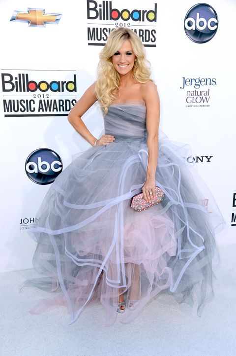 Carrie Underwood Style Evolution 40 Photos Showing Carrie