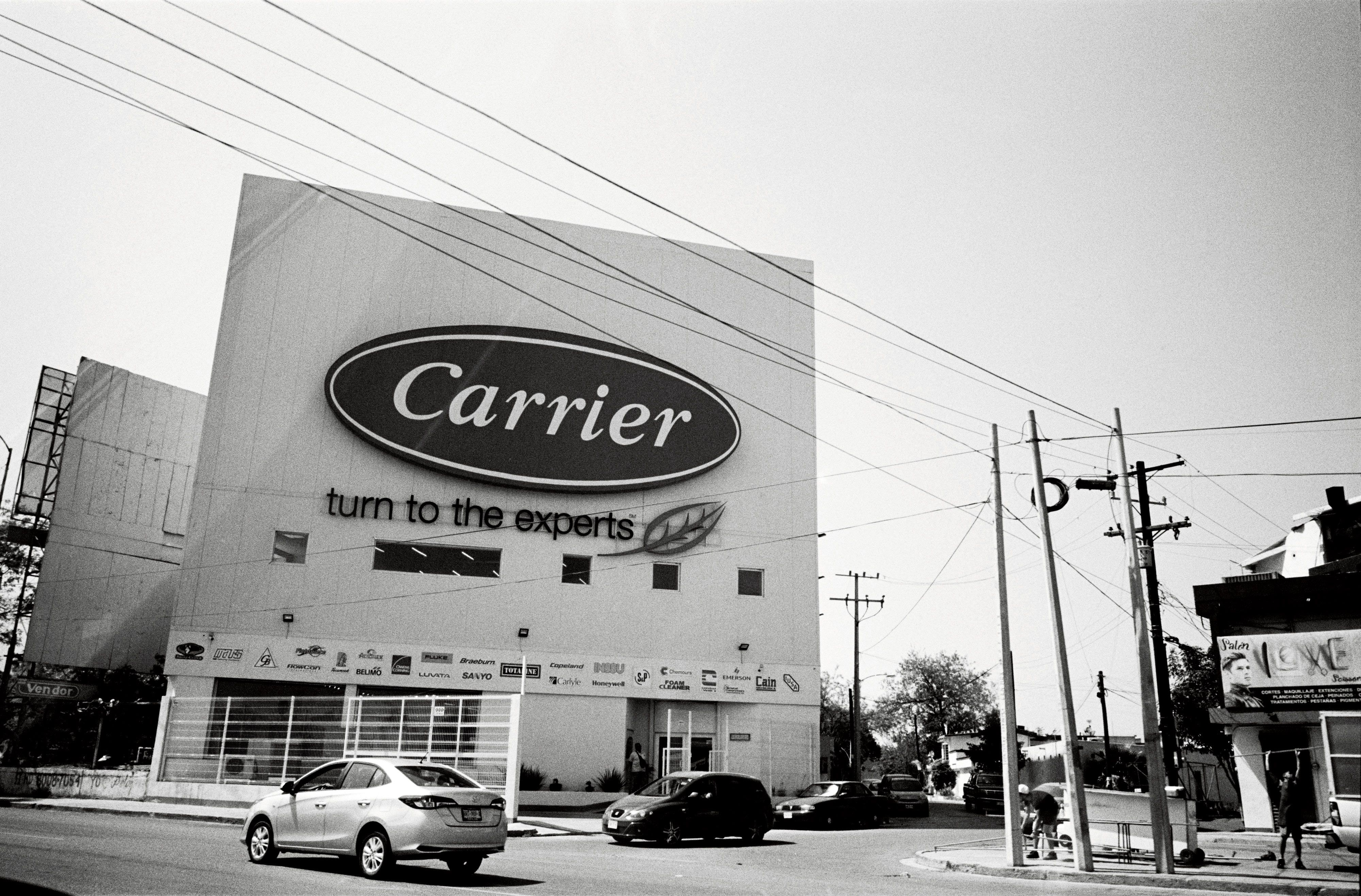 The Last Shift What Really Happened To Those Carrier Jobs Trump Saved