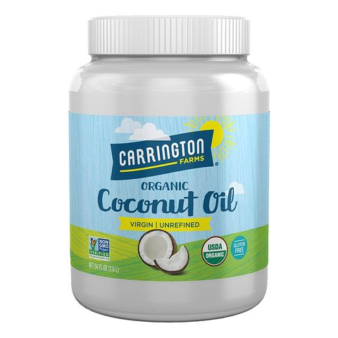 Carrington Treatment For Natural Hair