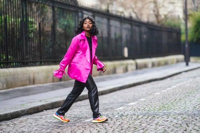 fashion photo session in paris   february 2021