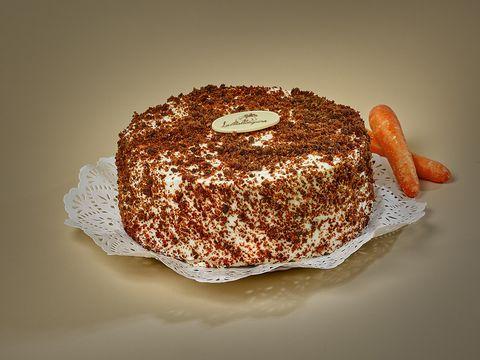 Las mejores tartas de zanahoria en diversas recetas