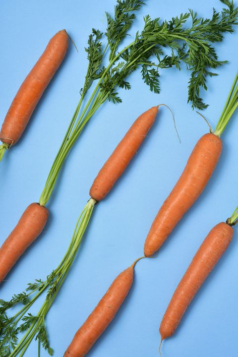 carrots anti-aging foods for women