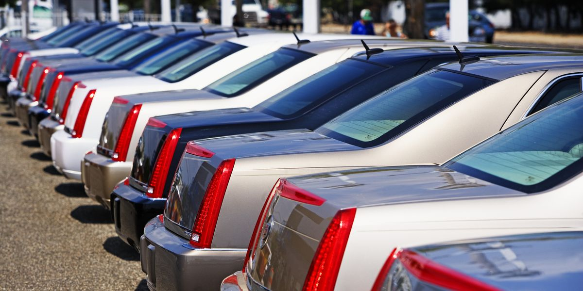 NJ Car Sales Tax: Everything You Need to Know